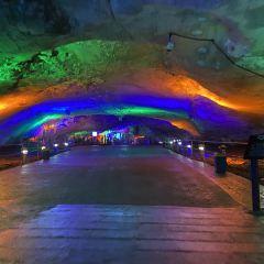 펑라이시엔동 동굴 여행 사진