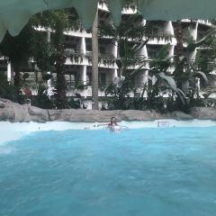 Paradise Island Ocean Park User Photo