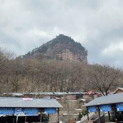 Maiji Mountain Hot Spring Hotel 여행 사진