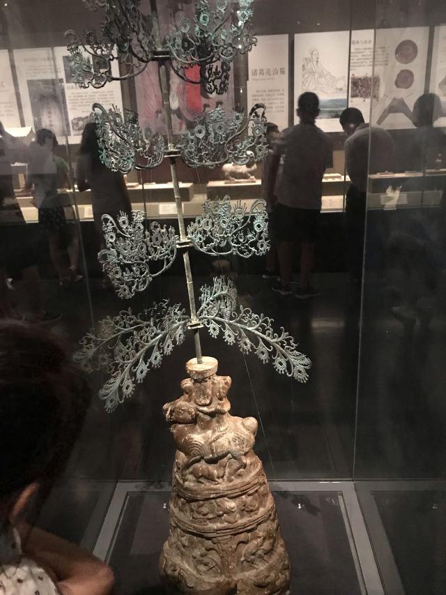 成都博物館新館