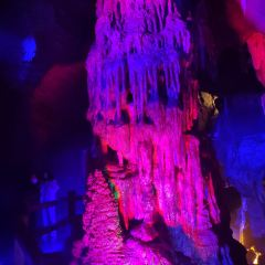 Underground Great Canyon User Photo