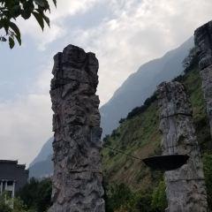 鍊子崖風景區用戶圖片