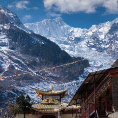 Mingyong Glacier User Photo