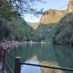 瓊台仙谷用戶圖片