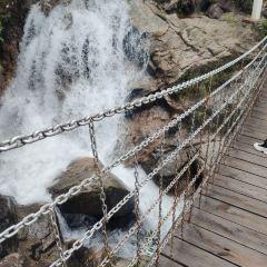 Mount Jiulong (Nine Dragons Mountain) National Forest Park User Photo