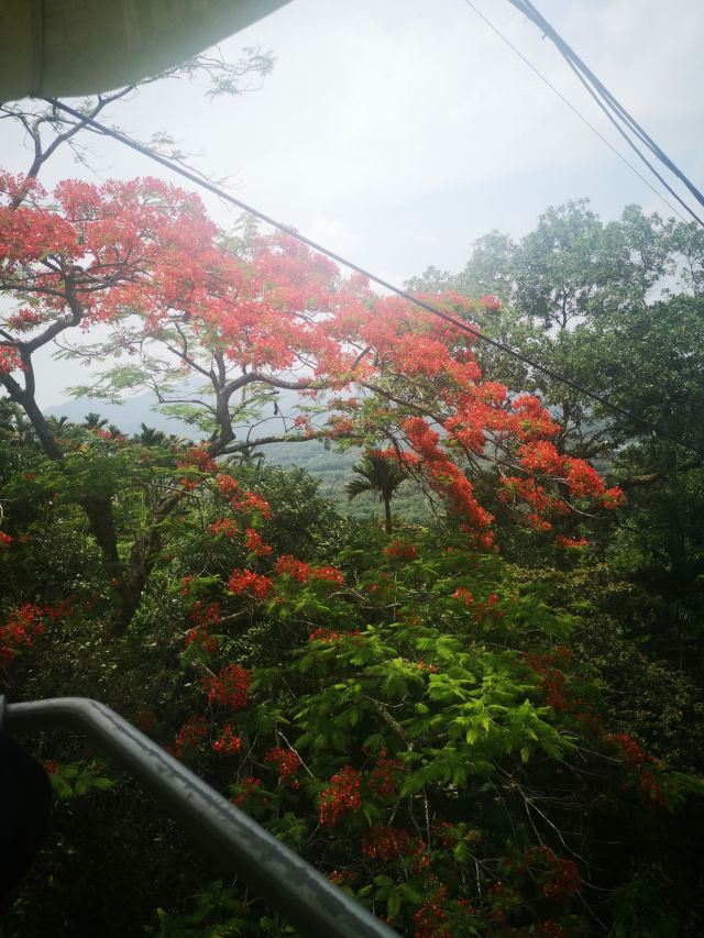 Baishi Ridge