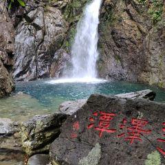 Ningbo Wulongtan Scenic Spot User Photo