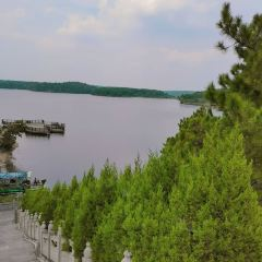 岱山湖用戶圖片