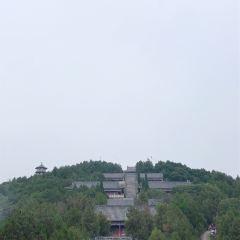 Bagongshan Scenic Area in Shou County User Photo