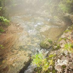와옥산 여행 사진