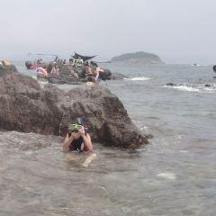 Xiaoxing Mountain User Photo