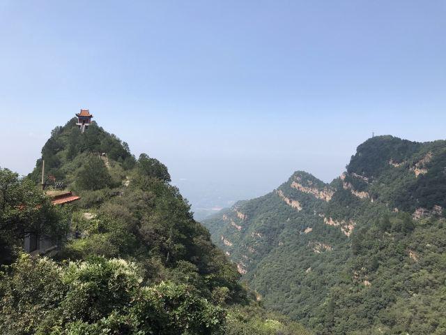 Wulao Peak