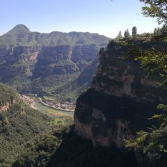 Taihang Grand Canyon Scenic Area User Photo