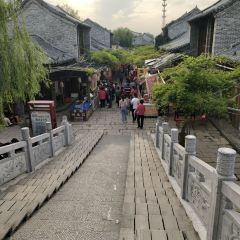 Weiji Ancient Village User Photo