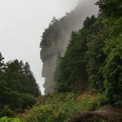 셴쥐 풍경명승구 여행 사진