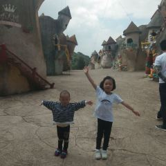 Window on China Theme Park User Photo