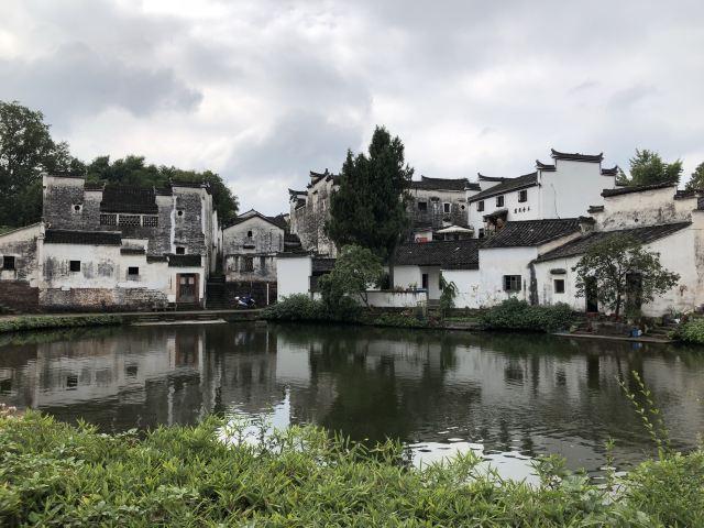 Zhuge Bagua Village