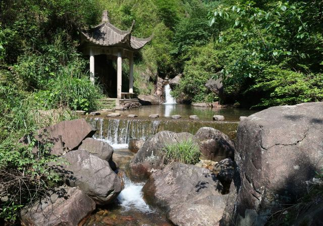 大奇山國家森林公園