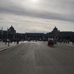 霍夫堡宮用戶圖片