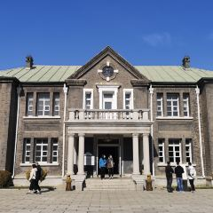 Museum of the Imperial Palace of Manchukuo User Photo