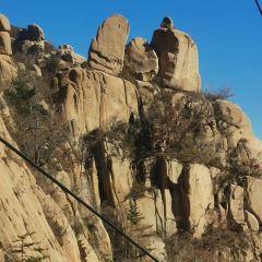 Zushan Scenic Area User Photo