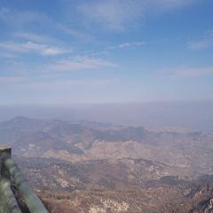 Yinzuotianmeng Scenic Area, Yimeng Mountain User Photo