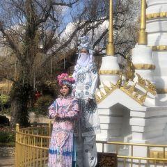 Lijiang Songcheng Tourist Area User Photo