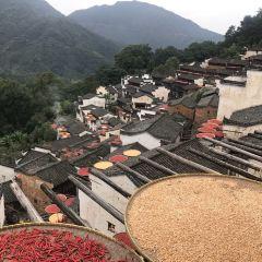 스시옌춘 여행 사진