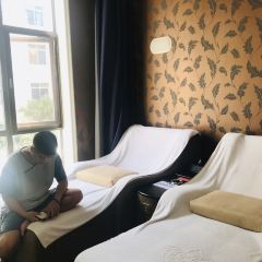 노아의 방주 호텔(촹예 로드) 여행 사진