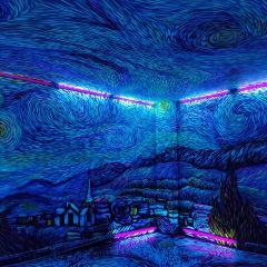 新境界星空藝術館用戶圖片