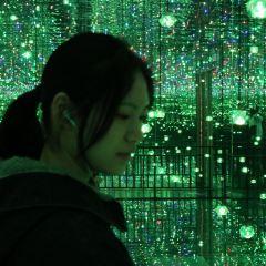 梵高星空藝術館用戶圖片