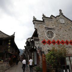 Taizhou Fucheng Cultural Tourism Zone User Photo