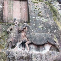 치윈산 여행 사진