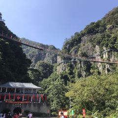 Tianmen Mountain User Photo