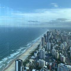Q1大廈觀景台用戶圖片