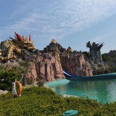 銀杏湖樂園用戶圖片