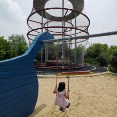Zhouzhuang Green Park User Photo