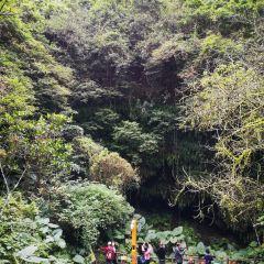 雷瓊海口火山群世界地質公園用戶圖片