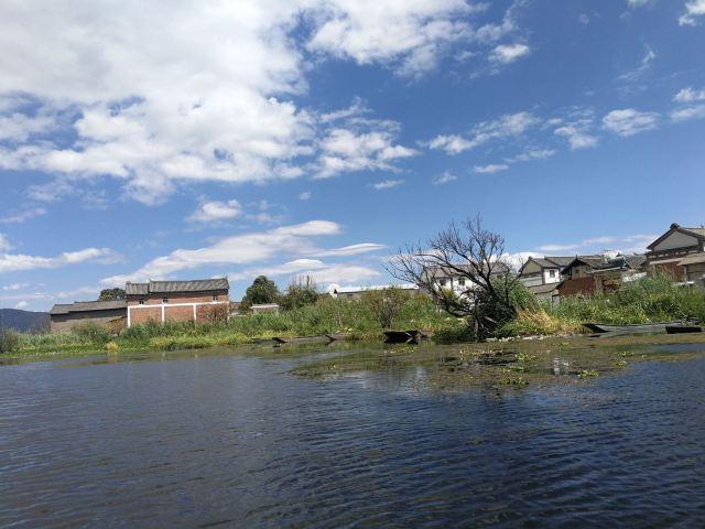 Dali West Lake