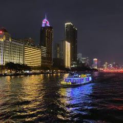 Zhujiang Night Tour Tianzi Wharf User Photo