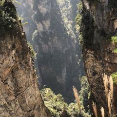 Huangshizhai Cableway User Photo