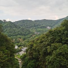 Ping'an Mountain Ecology Tourism Sceneic Area User Photo