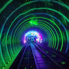 Bund Sightseeing Tunnel User Photo