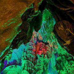 Guangwu Mountain Xiaowu Gorge Scenic Spot User Photo