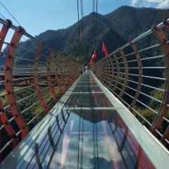 Lingjiangyuan Scenic Area User Photo