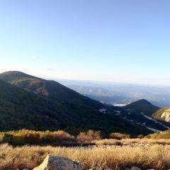 조산 풍경구 여행 사진