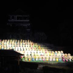 Impression Dahongpao 여행 사진
