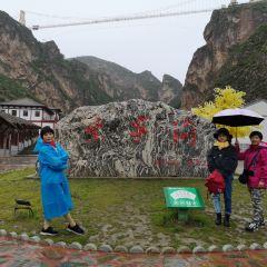 宗家溝文化旅遊景區用戶圖片