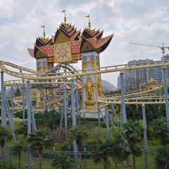 치차이 윈난 여행 사진