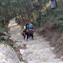 Weihai Duofushan International Tourism Resort User Photo